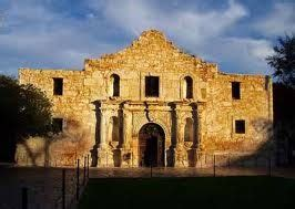 alamo- remember it when i was 5 i saw this and wondered