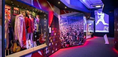 Win A Liverpool Break & Tickets To The British Music