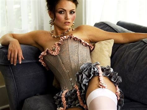 Corsetry by Angela Friedman: The Versailles Collection by