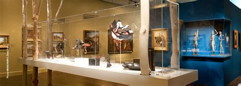 The Montreal Museum of Fine Arts - First Nations and Inuit