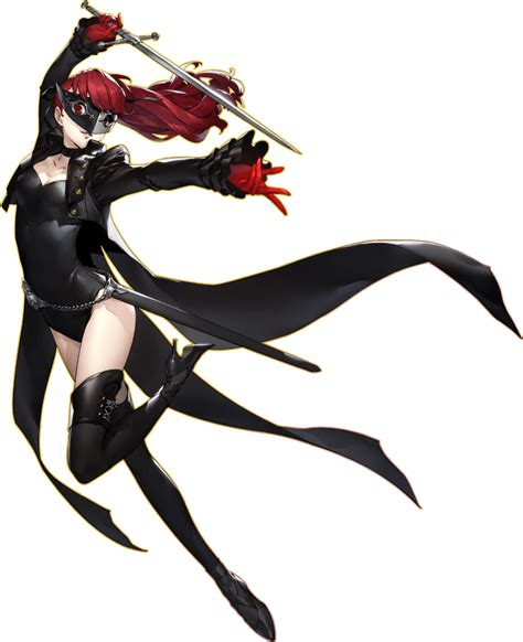 Persona 5: The Royal is an enhanced version of Persona 5