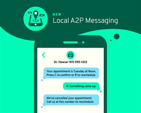 Bandwidth solves local SMS messaging dilemma at massive