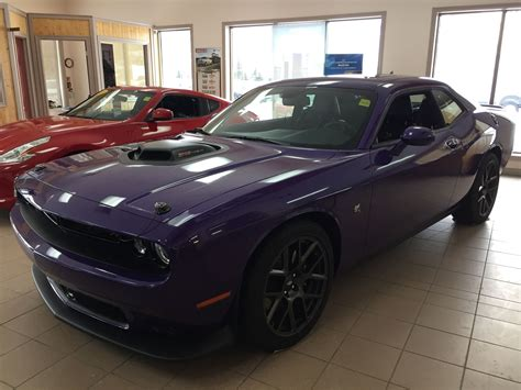 New 2019 Dodge Challenger SCAT PACK 392 for sale in