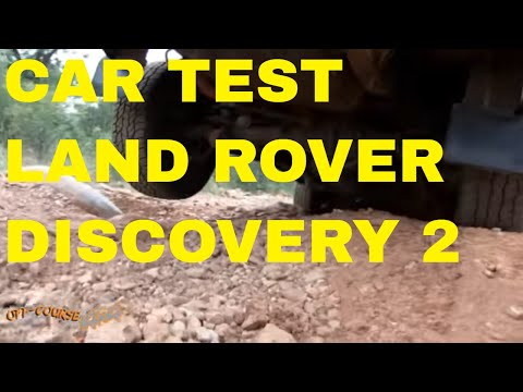 Replace Water Pump | Land Rover Discovery - YouTube
