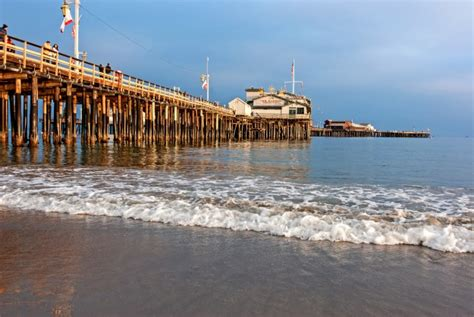 All Together Now: Group Travel in Santa Barbara, CA - Life
