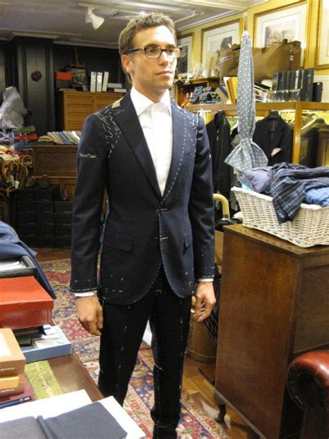 PG reader feature : Ripense Tailoring House in Roma