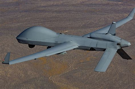 US Army invests in Gray Eagle ER capabilities - Unmanned