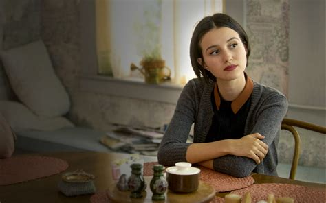 Whitney Played by Julia Goldani Telles - The Affair   SHOWTIME