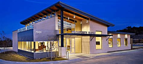 Prosperity Bank | 2017 Review of Top Banks in Texas