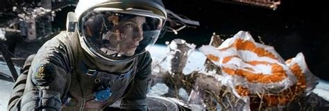 Head To the Edge of the Atmosphere With New 'Gravity