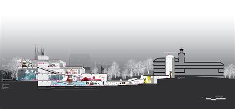Gallery of OMA wins competition for the Beaux Arts Museum