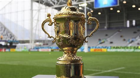 France announced as hosts of Rugby World Cup 2023