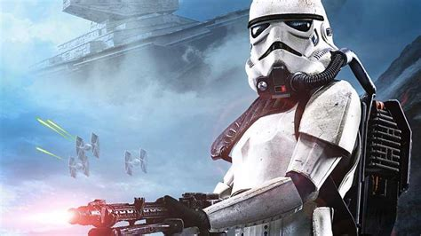Titanfall 2 out this fall, new Star Wars Battlefront