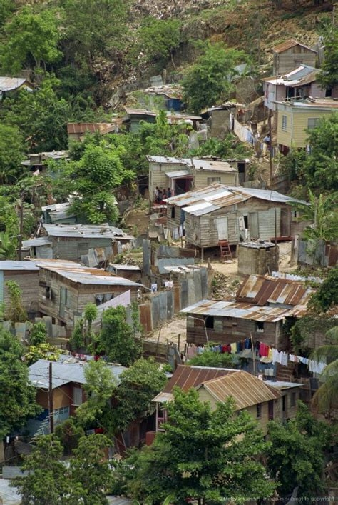 Image detail for -Shanty town, Montego Bay, Jamaica, West