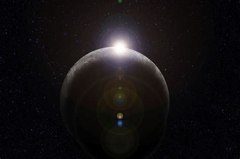 New dwarf planet discovered in outskirts of solar system