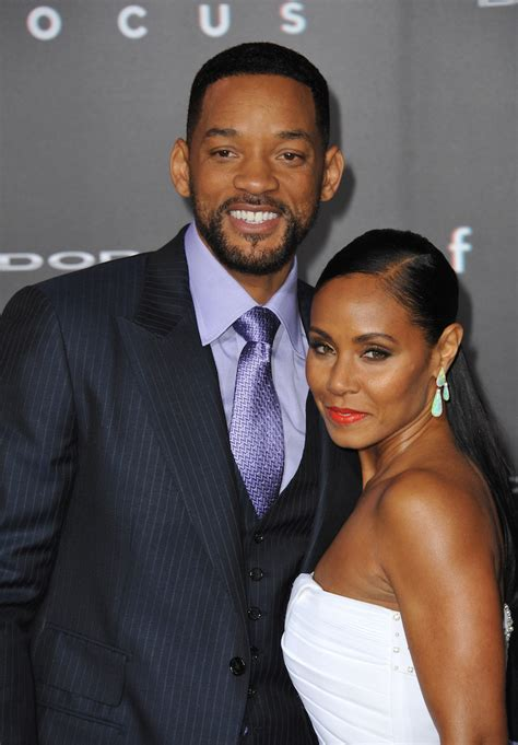 Will Smith Explains Why It's Not His Job To Make His Wife
