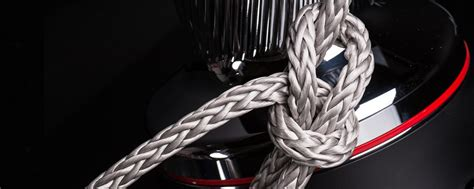 DYNALIGHT - Cousin Trestec - Rope Manufacturer for