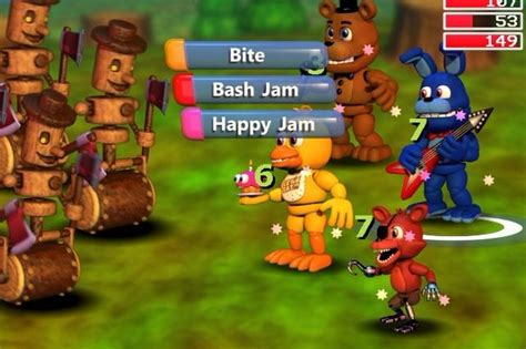 FNaF World has been removed from sale, refunds offered