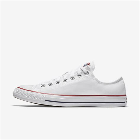 Sneakers nike white - Chaussure - lescahiersdalter