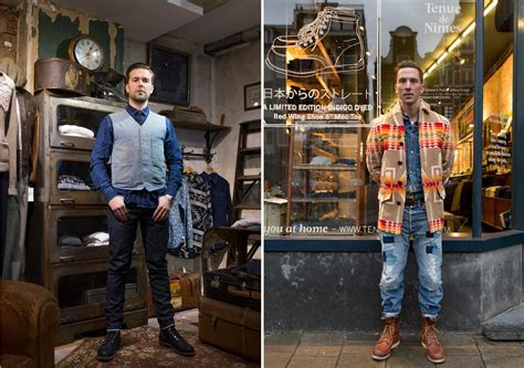The Denim Dudes Guide to the World's Best Jeans - Cool Hunting