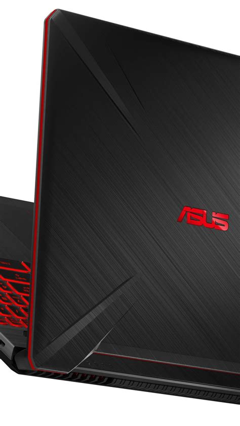 Wallpaper ASUS TUF Gaming FX505DY & FX705DY, CES 2019, 4K