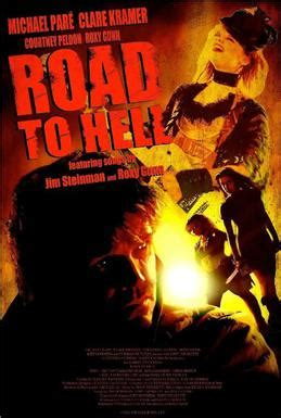Road to Hell (film) - Wikipedia