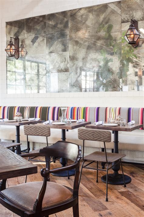 Restaurant Visit: Gracias Madre in West Hollywood