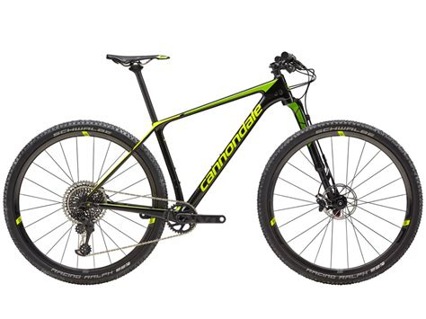 CANNONDALE F-Si HM 29 World Cup REP 2019