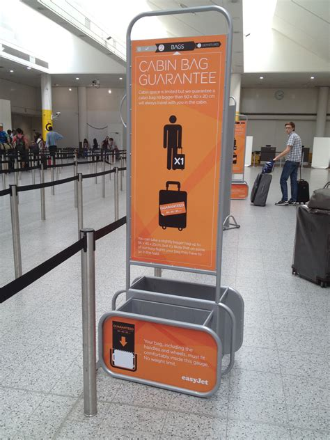 easyjet-new-cabing-baggage-allowance - Falcon Air Academy