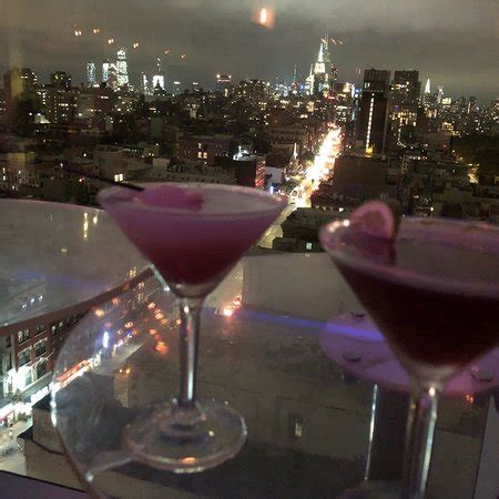 Rooftop 93 Bar & Lounge, New York City - Downtown