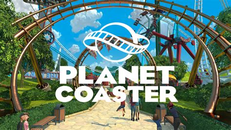 Planet Coaster Review - Just Push Start