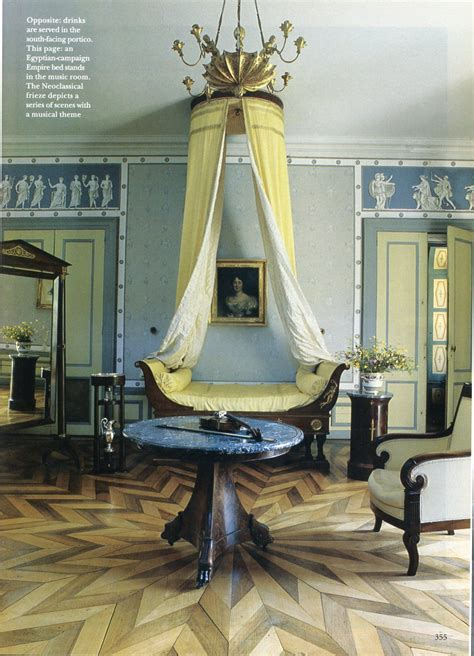 The World of Interiors, October 2008