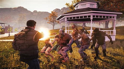 State of Decay: Year-One Survival Edition Pre-Order