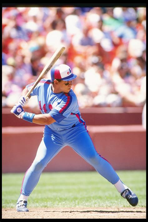 Expos-ed: Andre Dawson and the 25 Greatest Montreal Expos