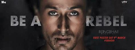 Baaghi Movie 2016 (Be A Rebel) HD Wallpapers Ft
