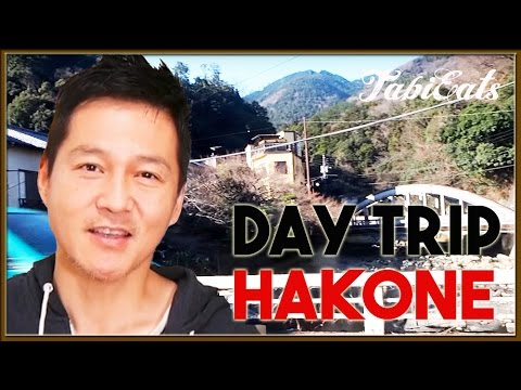 Hakone Travel Guide - What to do in Japan's Hot Springs