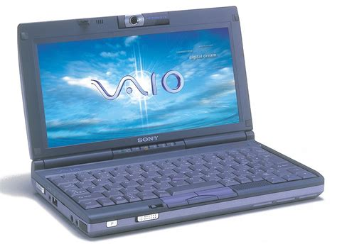 A look back at Sony's iconic VAIO computers   The Verge