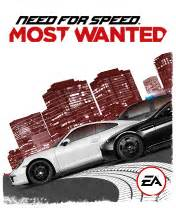Download Need for Speed Most Wanted 240x400 Samsung Games