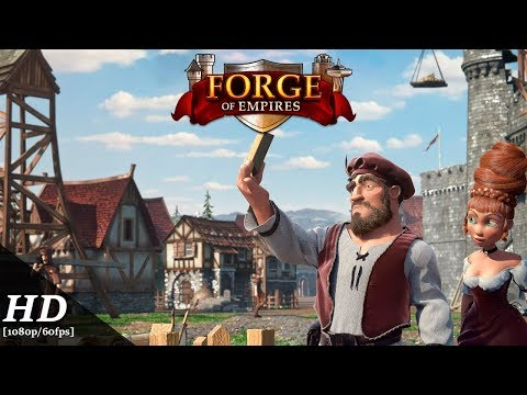 Forge of Empires TV Commercial, 'Couch' - iSpot