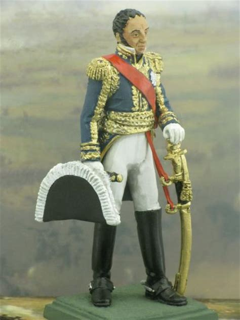 54mm Constellation of Napoleon's Marshals by Art