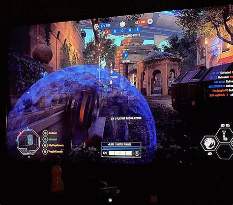Star Wars Battlefront II Fans Are Loving The Recently
