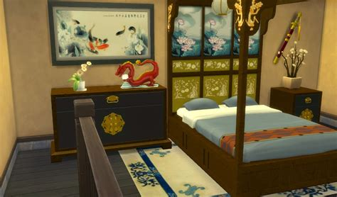 My Sims 4 Blog: TS3 Asian Deco Goodies Decor by