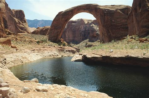 Other Arches and Bridges of Utah