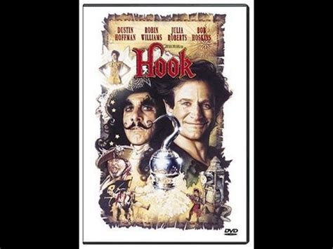 Opening To Hook 2000 DVD - YouTube