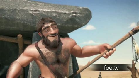 Forge of Empires TV Commercial, 'Leader' - iSpot