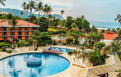 All-Inclusive Costa Rica Vacation Packages