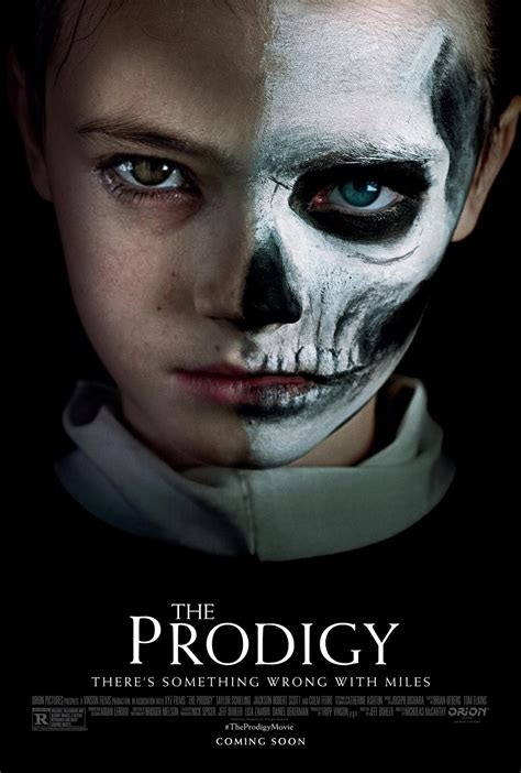 The Prodigy Official Teaser Trailer