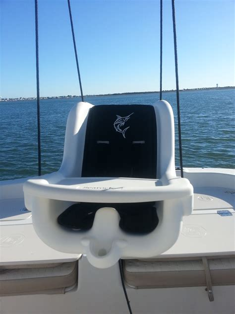 SearocK® Marine-Grade Baby Seats for Boat and Home