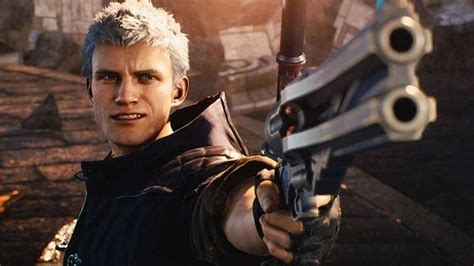 Devil May Cry 5: 15 Hours Long, More Playable Characters