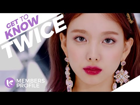 TWICE Members Natural No Makeup Faces | Channel-K